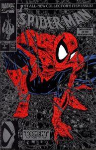 Spider-Man #1 (1990)