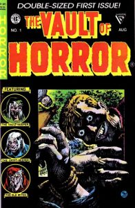 The Vault of Horror #1 (1990)