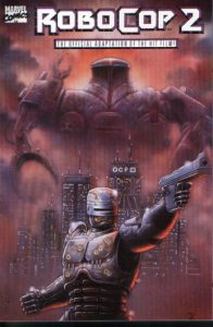 RoboCop 2 #1 (1990)