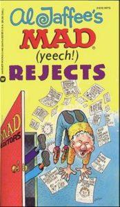 Al Jaffee's Mad (Yeech!) Rejects #35978 [14] (1990)