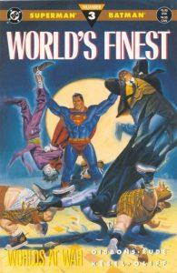 World's Finest #3 (1990)