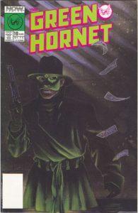 The Green Hornet #10 (1990)