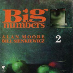 Big Numbers #2 (1990)