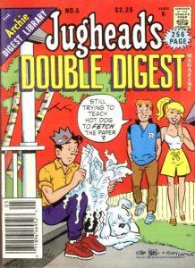 Jughead's Double Digest #5 (1990)