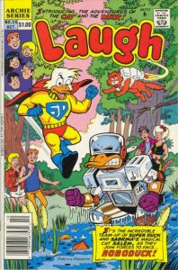Laugh #24 (1990)