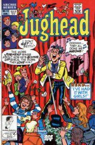 Jughead #19 (1990)
