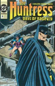 The Huntress #18 (1990)