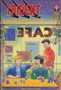 Trident #7 (1990)