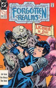 Forgotten Realms #14 (1990)