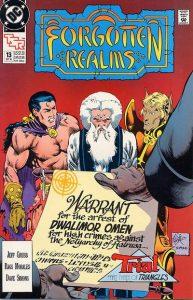 Forgotten Realms #13 (1990)