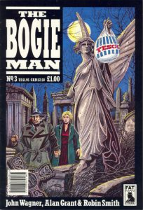The Bogie Man #3 (1990)