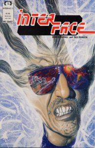 Interface #5 (1990)