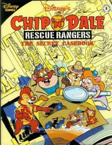 Disney Comics Album #5 (1990)