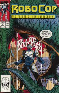 RoboCop #7 (1990)