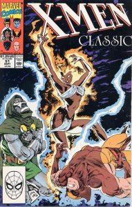 X-Men Classic #51 (1990)