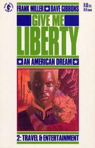 Give Me Liberty #2 (1990)
