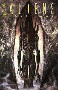 Aliens: Earth War #3 (1990)