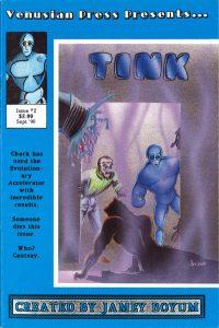 Tink #2 (1990)