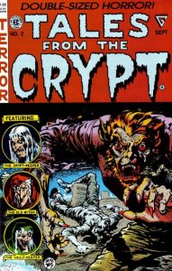 Tales from the Crypt #2 (1990)