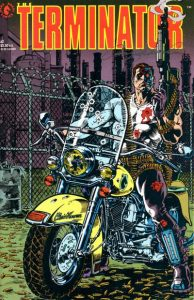 The Terminator #2 (1990)
