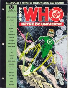 Who's Who in the DC Universe #3 (1990)