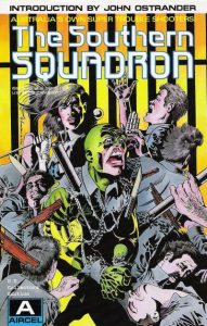 The Southern Squadron #2 (1990)