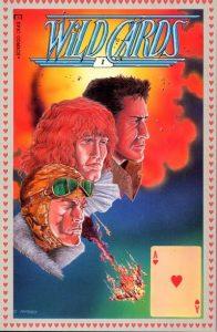 Wild Cards #1 (1990)