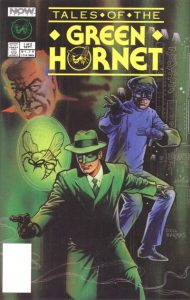Tales of the Green Hornet Two Issue Mini-Series #1 (1990)