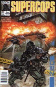 Supercops #1 (1990)