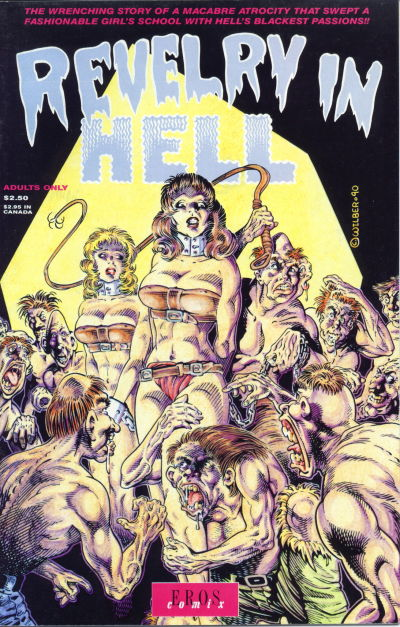 Revelry in Hell #1 (1990)