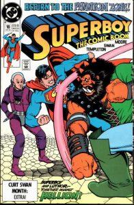 Superboy #10 (1990)