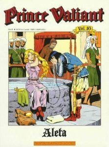 Prince Valiant #10 (1990)