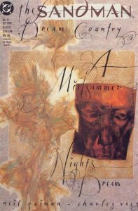 Sandman #19 (1990)