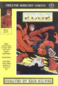 Edge #7 (1990)