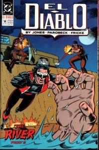 El Diablo #14 (1990)