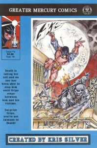 Grips #4 (1990)