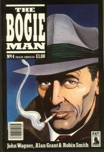 The Bogie Man #4 (1990)