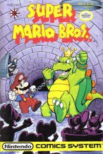 Super Mario Bros #6 (1990)