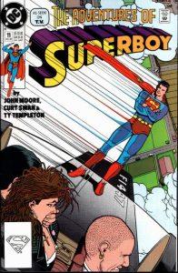 Superboy #11 (1990)