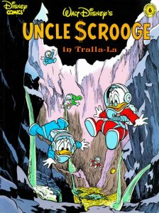 Disney Comics Album #6 (1990)