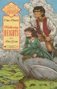 Classics Illustrated #13 (1990)
