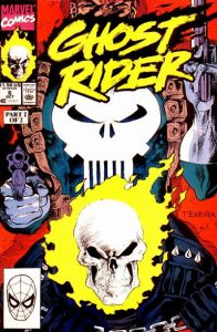 Ghost Rider #6 (1990)