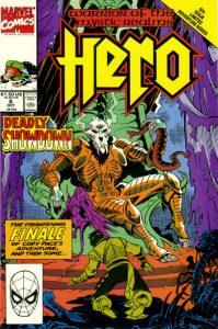 Hero #6 (1990)
