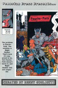 Psycho-Path #3 (1990)