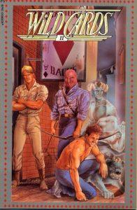 Wild Cards #2 (1990)