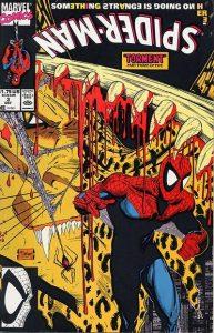 Spider-Man #3 (1990)
