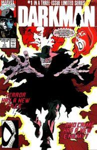 Darkman #1 (1990)