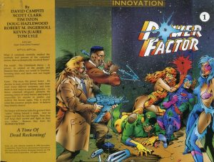 Power Factor #1 (1990)