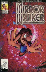 Mirror Walker #1 (1990)