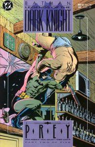 Batman: Legends of the Dark Knight #12 (1990)